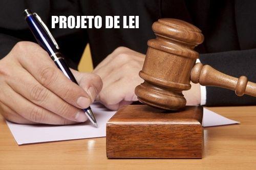 direito-de-aprensentar-projeto-de-lei